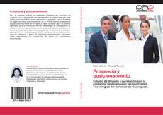 Bookcover of Presencia y posicionamiento
