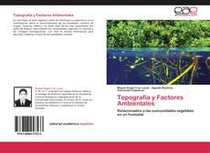 Portada del libro de Topografía y Factores Ambientales