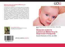 Bookcover of Relación entre la Lactancia Materna y la Depresión Postparto