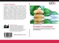 Borítókép a  Ecología y Complejidad - hoz