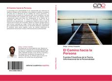 Bookcover of El Camino hacia la Persona
