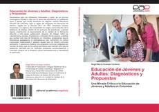 Bookcover of Educación de Jóvenes y Adultos: Diagnósticos y Propuestas