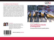 Bookcover of Les polítiques locals d'immigració