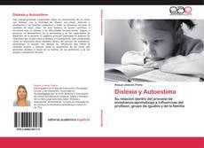Bookcover of Dislexia y Autoestima