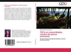 TIC's en comunidades rurales de pesca artesanal的封面