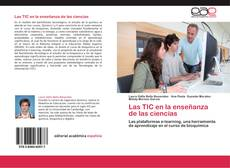 Bookcover of Las TIC en la enseñanza de las ciencias