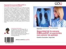 Borítókép a  Seguridad de la vacuna CIMAvaxEGF en pacientes con cáncer de pulmón - hoz