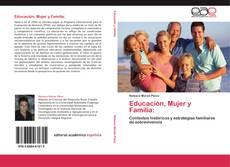 Capa do livro de Educación, Mujer y Familia: