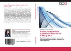 Buchcover von Series Temporales. Análisis Práctico con SPSS y SAS