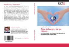 Bookcover of Ética del amor y de los valores
