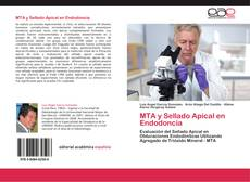 Обложка MTA y Sellado Apical en Endodoncia