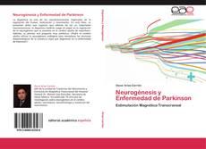 Portada del libro de Neurogénesis y Enfermedad de Parkinson