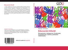 Bookcover of Educación Infantil