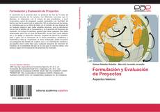 Bookcover of Formulación y Evaluación de Proyectos