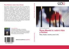 Couverture de Ñane Mandu'a: sobre ritos y fiestas