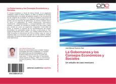 Portada del libro de La Gobernanza y los Consejos Económicos y Sociales