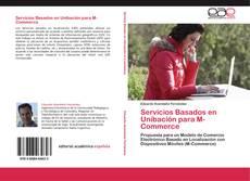 Обложка Servicios Basados en Unibación para M-Commerce
