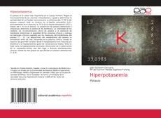 Portada del libro de Hiperpotasemia
