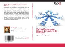Copertina di Entidad Proceso del Modelo de Factoría de Software