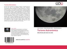 Обложка Turismo Astronómico