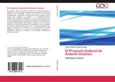 Обложка El Proyecto Cultural de Antonio Gramsci