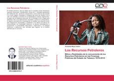 Los Recursos Petroleros的封面