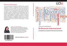 Bookcover of El Divorcio Internacional