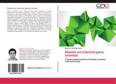 Bookcover of Dise?o en internet para eventos