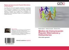 Обложка Medios de Comunicación Popular Alternativos y Comunitarios