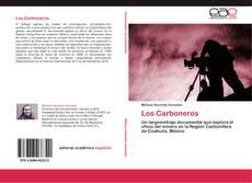 Buchcover von Los Carboneros