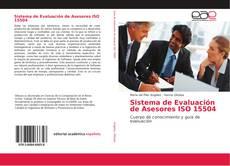 Bookcover of Sistema de Evaluación de Asesores ISO 15504