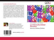 Bookcover of La Interculturalidad Peruana