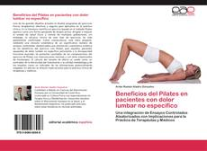 Couverture de Beneficios del Pilates en pacientes con dolor lumbar no específico