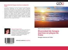 Bookcover of Diversidad de hongos marinos en playas de Cuba