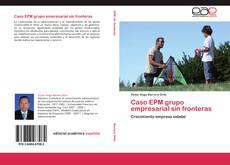 Обложка Caso EPM grupo empresarial sin fronteras