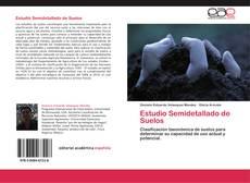 Copertina di Estudio Semidetallado de Suelos