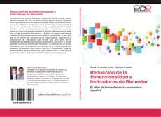 Bookcover of Reducción de la Dimensionalidad e Indicadores de Bienestar