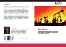 Bookcover of Oro Negro