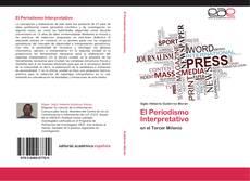 Couverture de El Periodismo Interpretativo