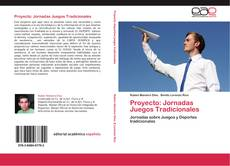 Proyecto: Jornadas Juegos Tradicionales kitap kapağı
