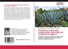 Portada del libro de Celulosa y materiales compuestos obtenidos de residuos de agaves