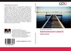 Bookcover of Administración Laboral
