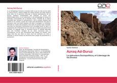 Bookcover of Azraq Ad-Duruz
