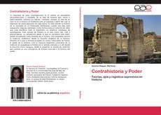 Contrahistoria y Poder kitap kapağı