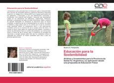 Buchcover von Educación para la Sostenibilidad