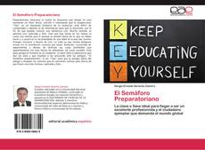 Bookcover of El Semáforo Preparatoriano