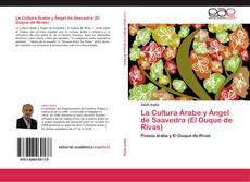 La Cultura Árabe y Ángel de Saavedra (El Duque de Rivas)的封面