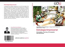 Bookcover of Estrategia Empresarial