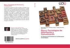 Bookcover of Ética y Tecnologías de Información y Comunicación