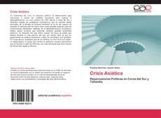 Buchcover von Crisis Asiática